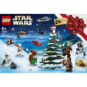 Star Wars Adventskalender 75245 LEGO