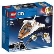 City Satellitservice 60224 LEGO