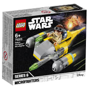 Star Wars TM Naboo Starfighter TM Microfighter 75223 LEGO