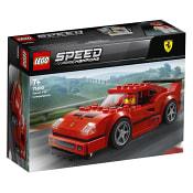Speed Champions Ferrari F40 Competizione 75890 LEGO