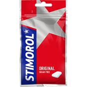 Tuggummi Original Sockerfri 30g Stimorol