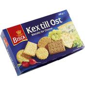 Kex till ost 300g Karen Volf