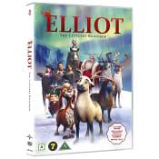 Elliot - The littlest raindeer Dvd