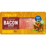 Bacon Rökt Skivad 125g Tulip