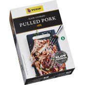 Pulled pork 550g Tulip