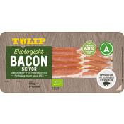 Bacon Ekologiskt 100g Tulip