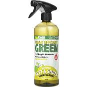 Rengörningsmedel Antifett Spray Ekologisk 750g Eco clean