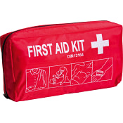 Första hjälpen Väska 37 delar