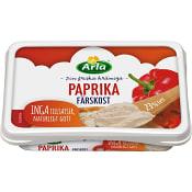 Färskost Röd Paprika 150g Arla