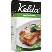 Béchamelsås 5dl Kelda