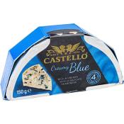 Creamy Blue 42% 150g Castello