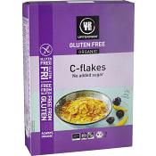 Cornflakes Glutenfri Ekologisk 375g Urtekram
