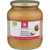Äpplemos Osötad Ekologisk 700g Urtekram