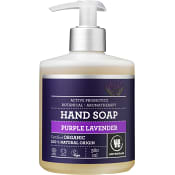 Handtvål Purple Lavendel 380ml Urtekram