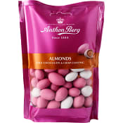 Godis Chocolate almonds 120g Anthon Berg