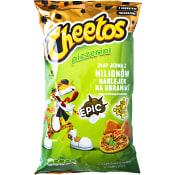 Cheetos med pizzasamak 85g Frito Lay