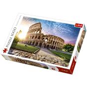 Pussel Colosseum 1000 bitar Trefl