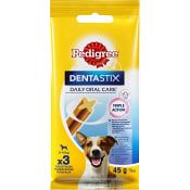 Dentastix Small 3-p Pedigree