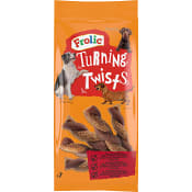 Turning twists  7-p 140g Frolic