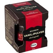 Vaniljpulver 10g KRAV KhoiSan Tea
