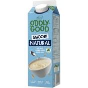 Oddlygood Havregurt Naturell 1l Valio
