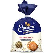 Oat & muesli rolls Glutenfri Fryst 320g Provena