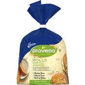 Småbröd Quin & söt Glutenfri 320g Provena