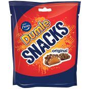 Dumle Original Snacks 175g Fazer