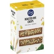 Kex Roasted rye crisps 110g Fazer