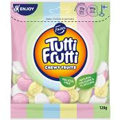 Tutti Frutti Chewy Fruits 120g Fazer