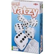 Spel Maxi Yatzy