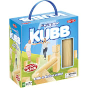 Kubb Tactic