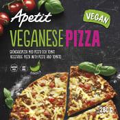 Pizza Veganese 280g Apetit