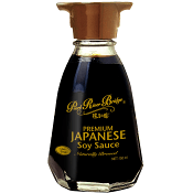 Japansk soja 150ml Pearl River Bridge
