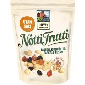 Nötmix Nötti Frutti 330g Den lille Nöttefabrikken