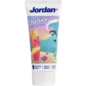 Tandkräm Junior 6-12år 50ml Jordan