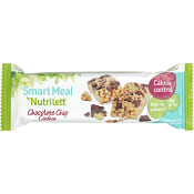 Chocolate chip cookie bar Viktkontroll 60g Nutrilett