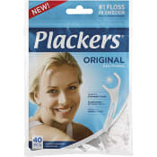 Original 40-p Plackers