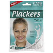 Twin 35-p Plackers