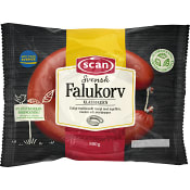 Falukorv Klassiker 800g Scan
