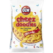 Cheezdoodles 35g OLW