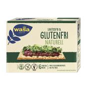 Knäckebröd Glutenfri 240g Wasa