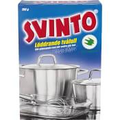Löddrande Tvålull 100g Miljömärkt Svinto