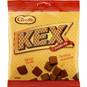 Kexchoklad Minirutor 150g Cloetta