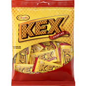 Kexchoklad Mini 156g Cloetta