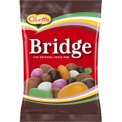 Bridge Original 180g Cloetta
