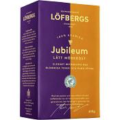 Jubileum Bryggkaffe 450g Löfbergs