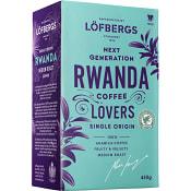 Bryggkaffe Rwanda 450g Löfbergs