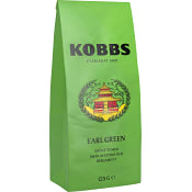 Earl green te 125g Kobbs