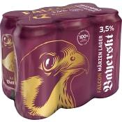 Öl Bayersk 3,5% 50cl 6-p Falcon